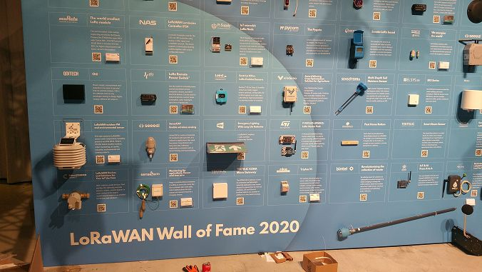 Looking back on IoT in 2020 at The Things Conference