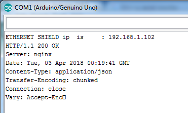 SOLVED] ERROR Serial Monitor Arduino - Devices - Ubidots Community
