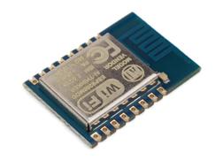 ESP8266 as stand-alone Module
